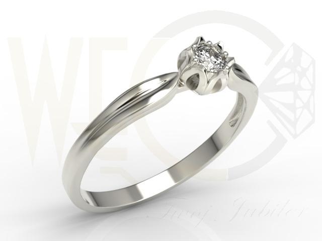 Jak Wybrać Pierścionek Zaręczynowy Węc Twój Jubiler