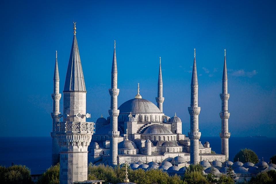 Tureckie Zwyczaje ślubne Blog O Biżuterii Weccompl