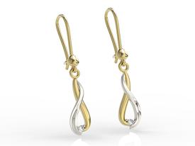 Jakie Kolczyki Do Krótkich Włosów Blog O Biżuterii Weccompl